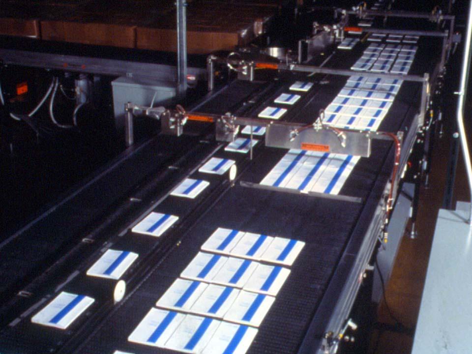 Case Studies Slip Torque Conveyor For Published Materials