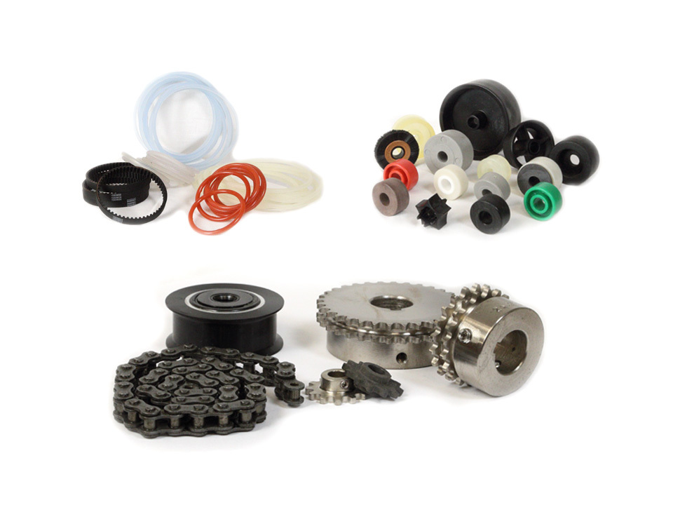 Order Common Replacement Parts