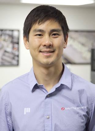 Andrew Izumi