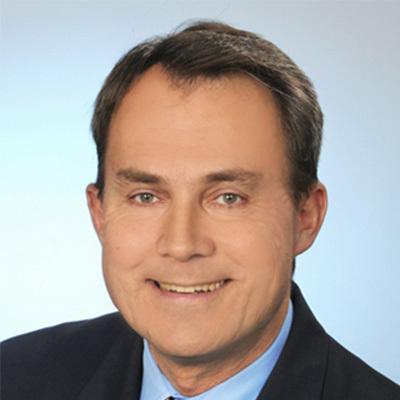 Michael Bohla headshot
