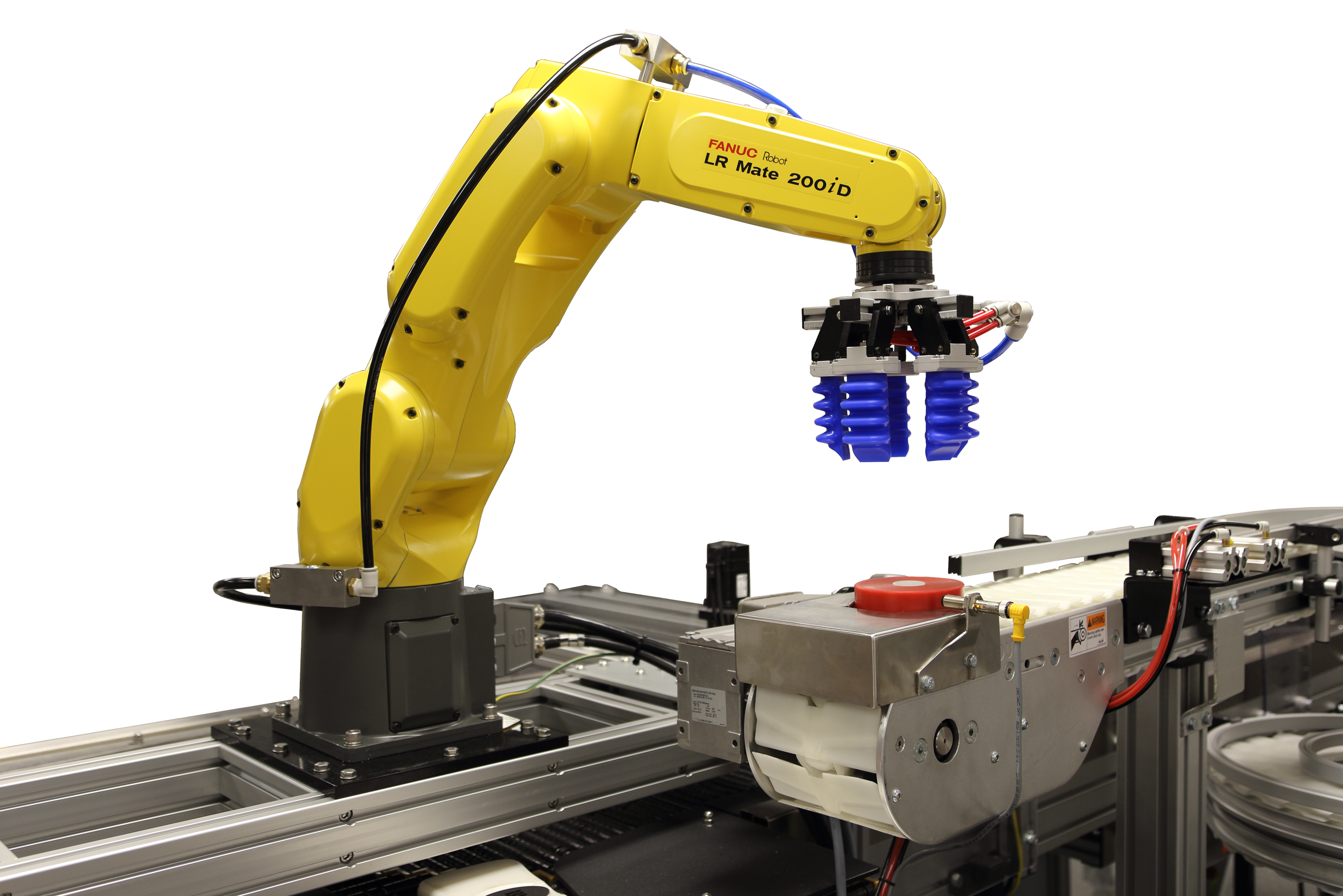 Robot Ready Solutions Press Release Picture