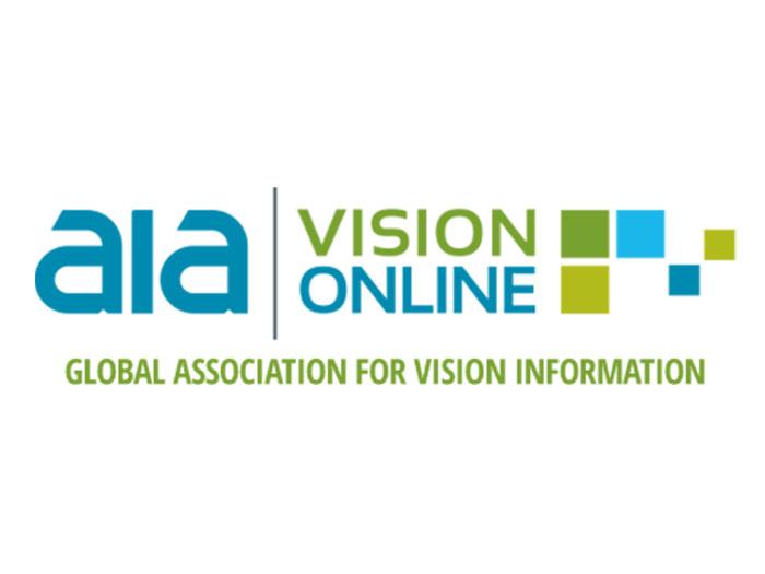AIA - La Asociación Global de Información de Visión