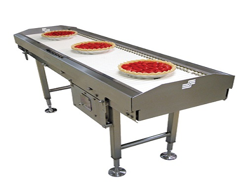 Easy Clean Food Conveyor Product